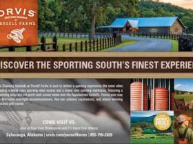 Pursell Farms / ORVIS Shooting