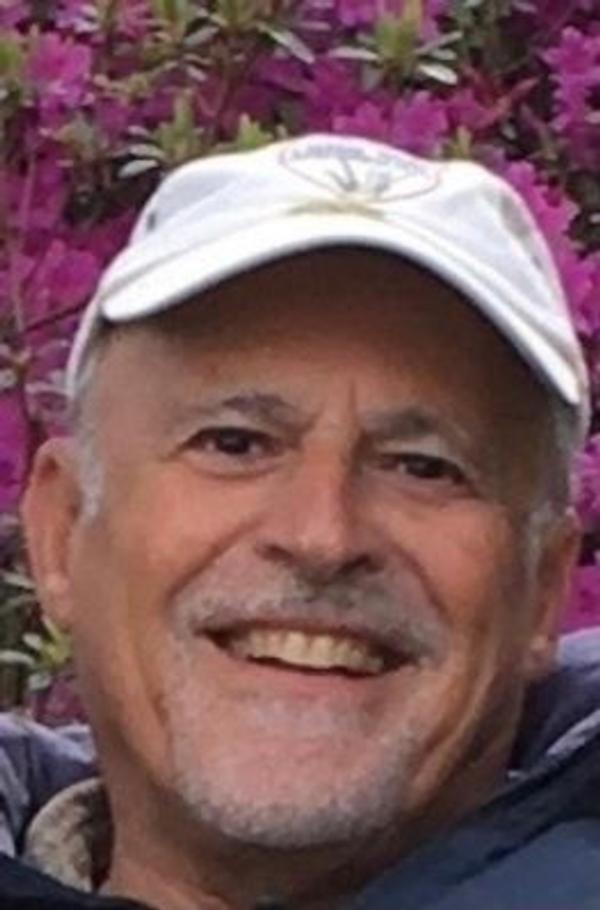 Passing of Friend and Member Ron Gagliardi