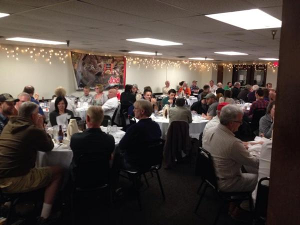 Ramsey County Pheasants Forever - Banquet Page