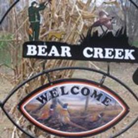Bear Creek Hunting Preserve