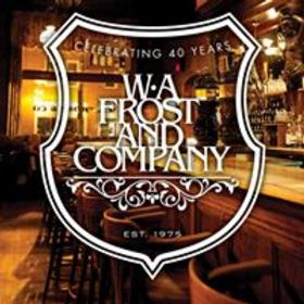 W.A. Frost (Commonwealth Properties)
