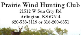 Prairie Wind Hunting Club