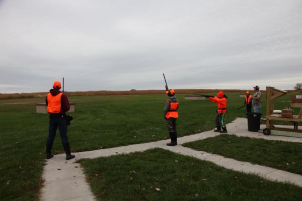 2019 Stacy Dvorak Memorial Youth Hunt