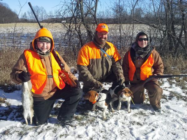 2016 Youth Rabbit Hunt