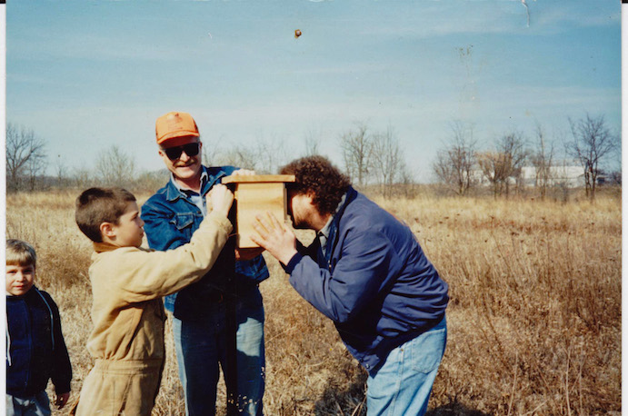 Seneca County Pheasants Forever - About Us Page