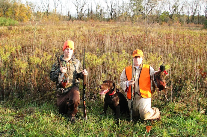 2008 Youth Hunt