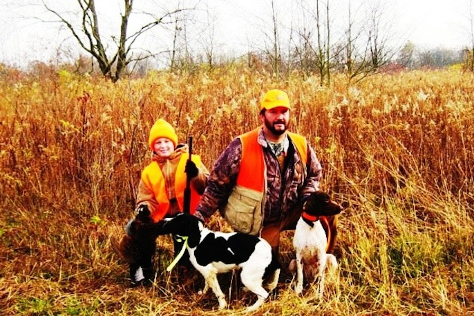 2010 Youth Hunt