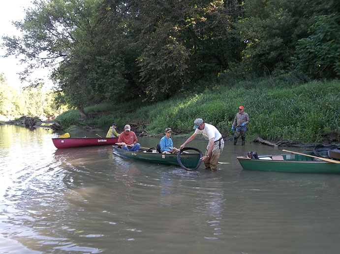EPA To Study Maumee Tributaries