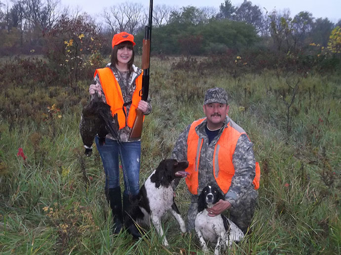 2013 Youth Hunt