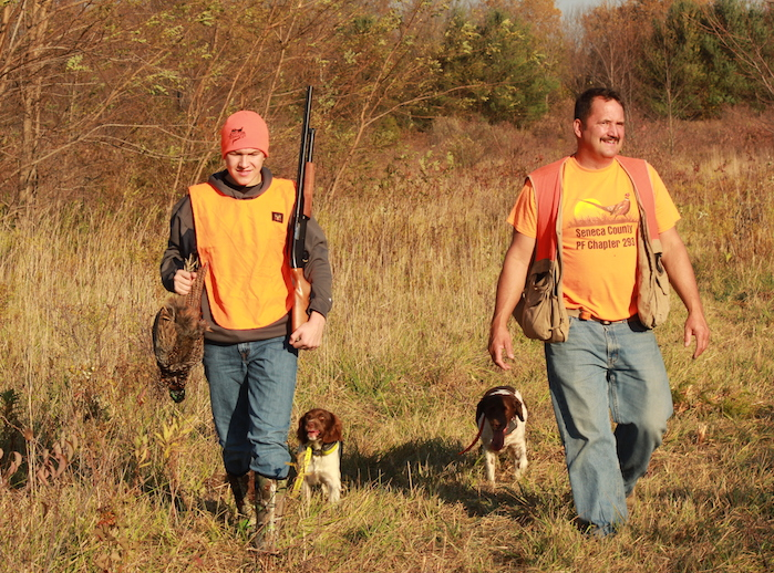 Who Is Pheasants Forever?