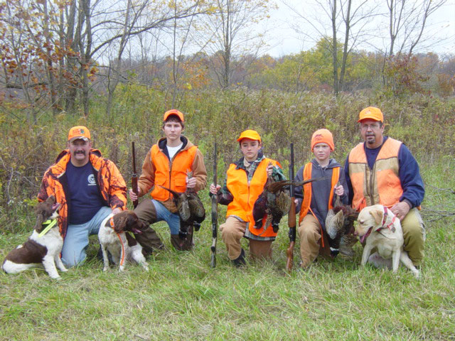 Seneca County Chapter Pheasants Forever