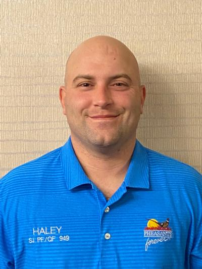 Scott Haley