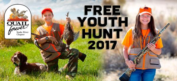 Free Youth Mentor Hunt