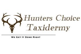 Hunters Choice Taxidermy