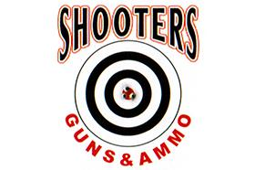 Shooters Guns and Ammo