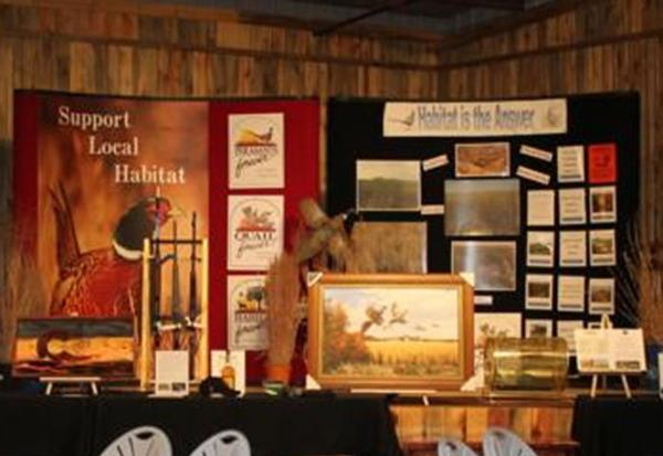South Metro Denver Pheasants Forever 816 Banquets