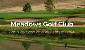 Meadows Golf Club