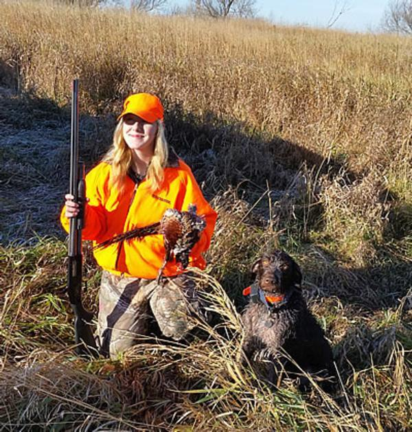 Annual Youth Mentor Hunts