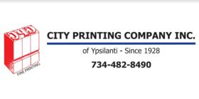 City Printing Co.
