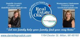 Real Estate One Grostick Team