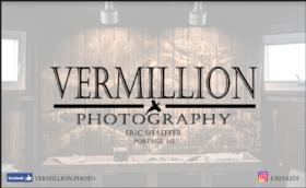 Vermillion Photography Eric Shaeffer