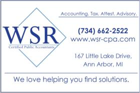 WSR Certified Public Accountants