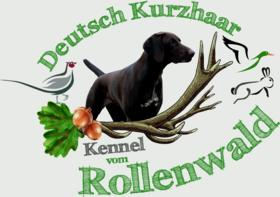 Julie Griswold - Rollenwald Kennel