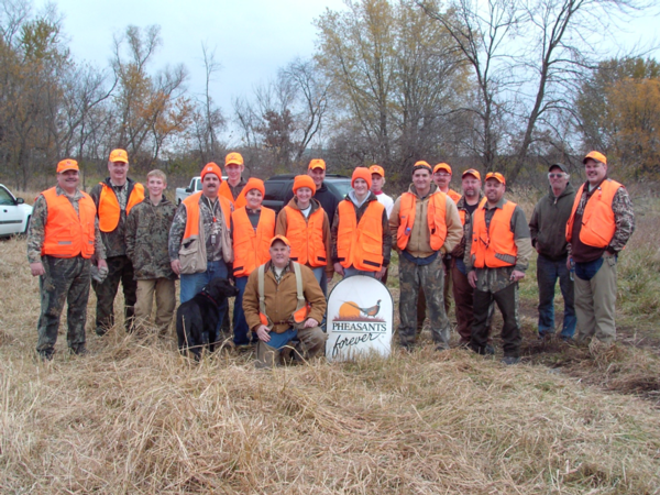 Winnebago County Pheasants Forever