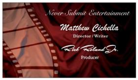 Never Submit Entertainment LLC
