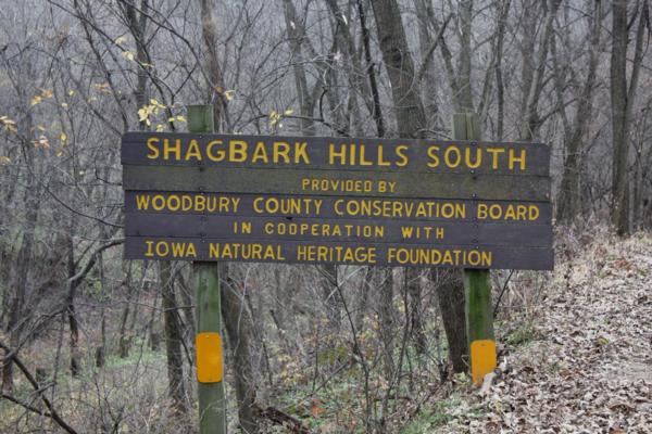 Shagbark South, Correctionville, IA
