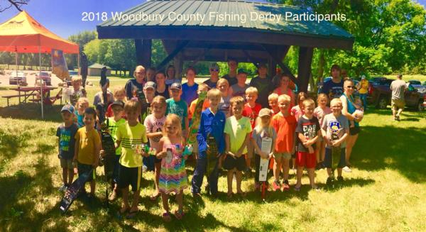 2019 Youth Fishing Derby