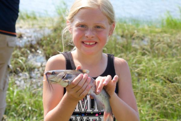 2016 Youth Fishing Derby