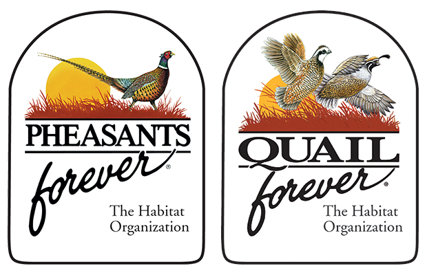 Pheasants Forever Chapter Websites by 3plains